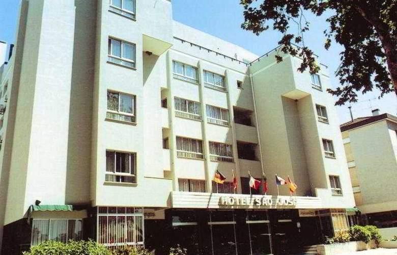Sao Jose Hotel - Hotel - 0