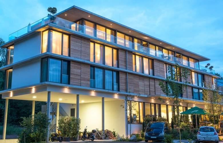 Dorint An Den Thermen - Hotel - 1