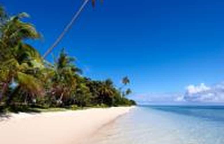 Lomani Island Resort Fiji - Beach - 6