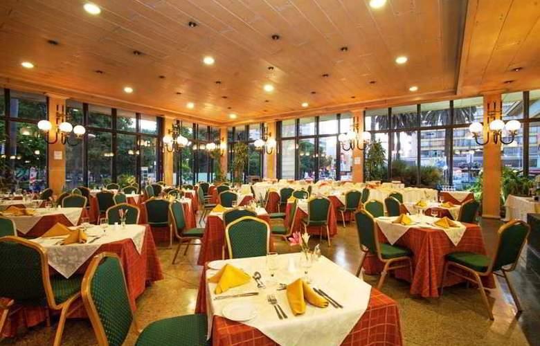 Panamericana O Higgins - Restaurant - 5