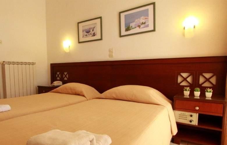 Hermes hotel - Room - 2