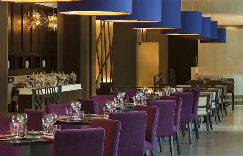 Le Meridien Mina Seyahi - Restaurant - 46