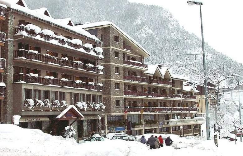 La Solana - Hotel - 9