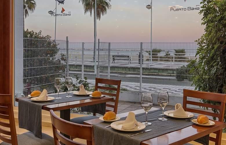 Puerto Bahia & Spa - Restaurant - 5