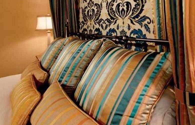 Ritz Carlton New Orleans - Hotel - 10