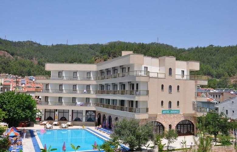 Hermes Marmaris - Hotel - 0