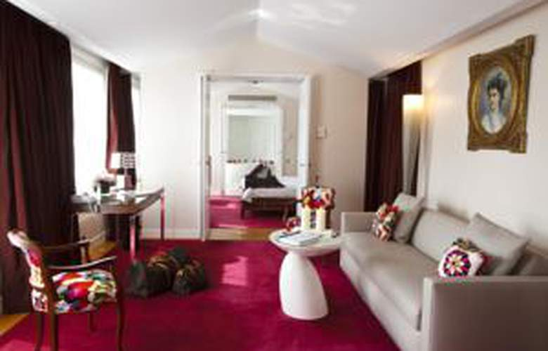 DE SERS - Hotel - 1