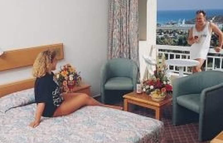 Yiannoula Beach - Room - 1
