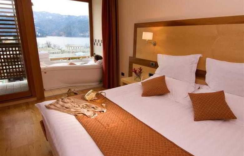 Best Western Premier Lovec - Hotel - 31
