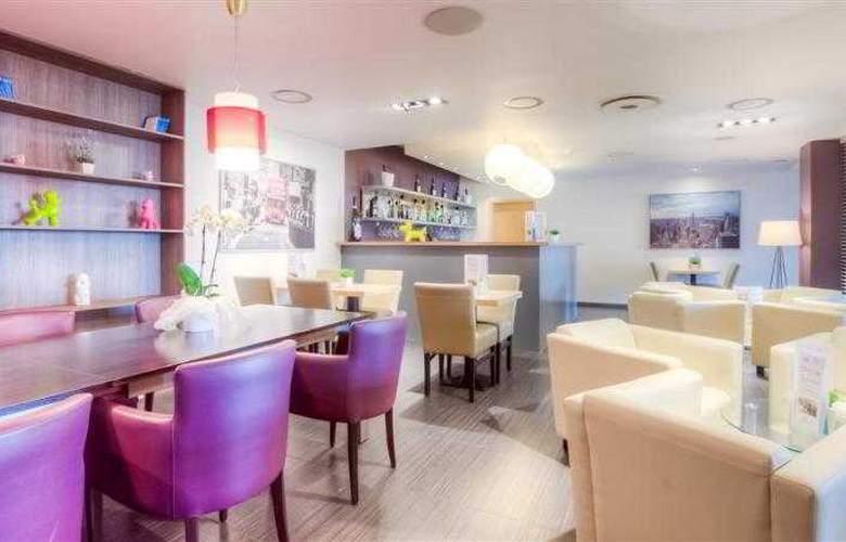 BEST WESTERN Hotel Horizon - Hotel - 44