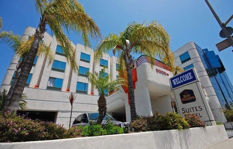 Best Western Plus Suites Hotel - Room - 45