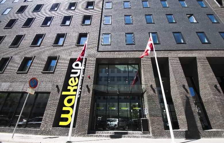 Wakeup Copenhagen Borgergade - Hotel - 0