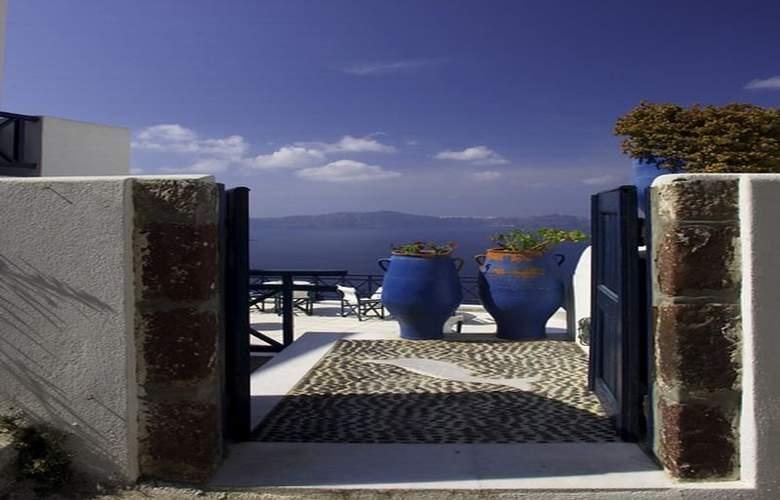 Santorini Reflexions Volcano - Hotel - 0