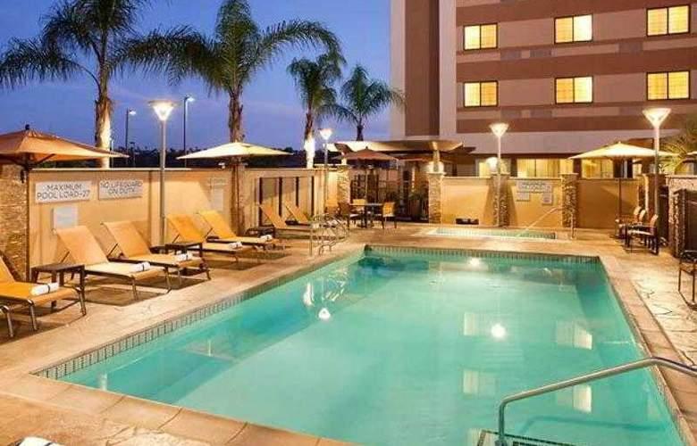 Courtyard San Diego Oceanside - Hotel - 19
