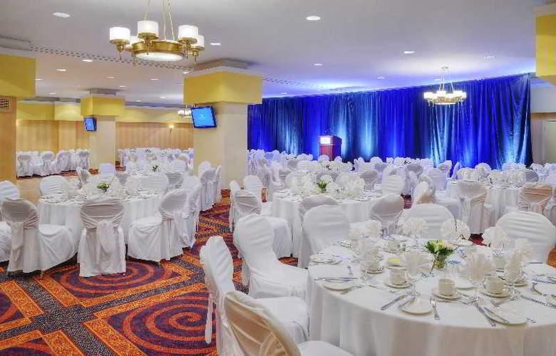 Hilton Garden Inn Ottawa Downtown - Conference - 1