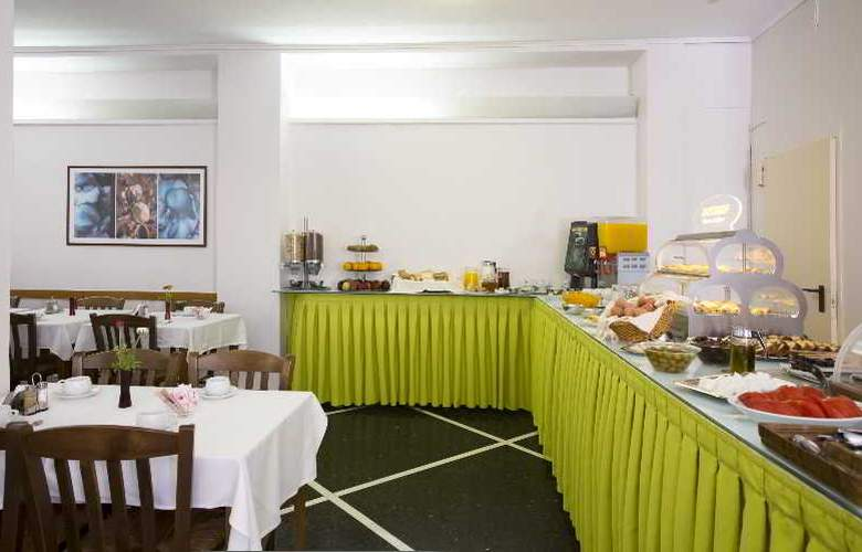 Attalos - Restaurant - 31