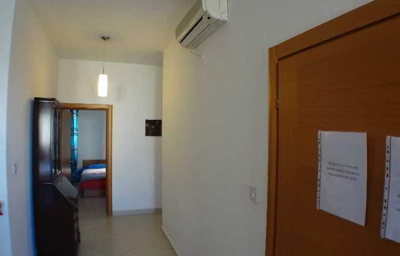 Eri Apartments E039 - Hotel - 4