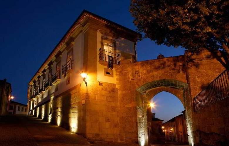 Palacio Dos Melos - Hotel - 0