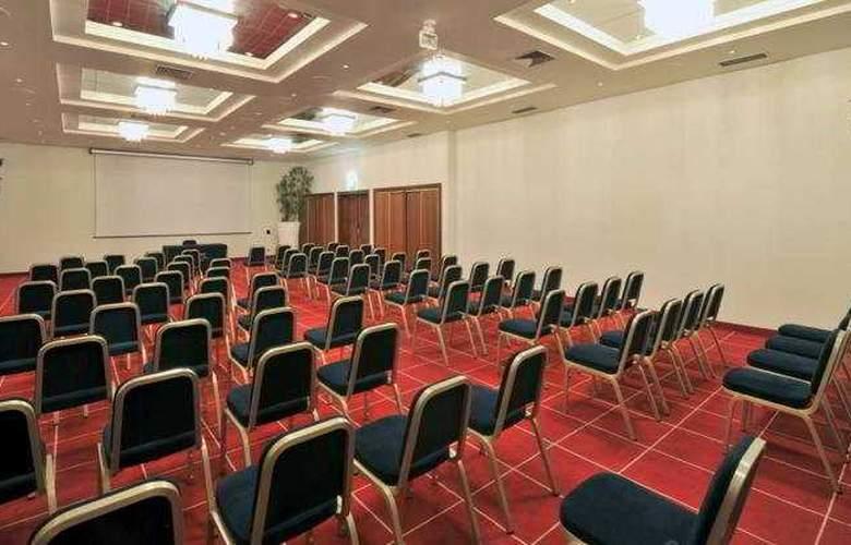 Pestana Cascais Ocean & Conference Aparthotel - Conference - 9