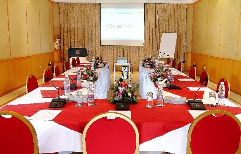 Merweb Hotel Al Sadd - Conference - 10