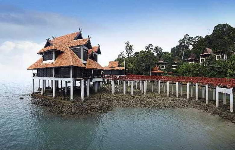 Berjaya Langkawi Resort - General - 3