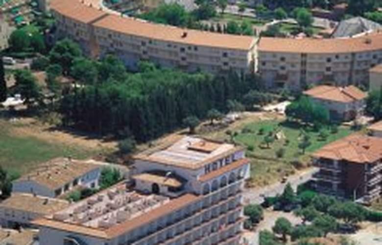 Ohtels Sant Salvador - Hotel - 0