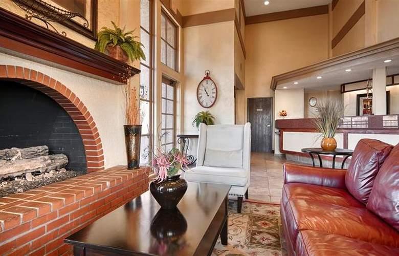 Best Western Desert Villa Inn - General - 13