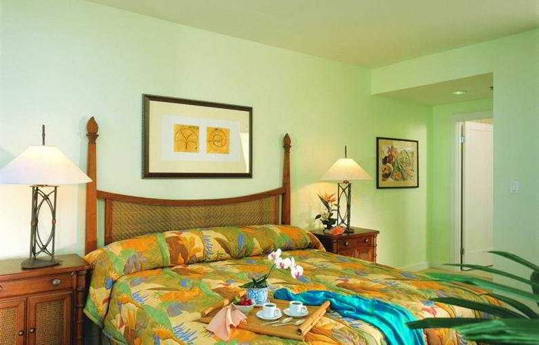 Hilton Grand Vacations at Hilton Hawaiian Village - Room - 5