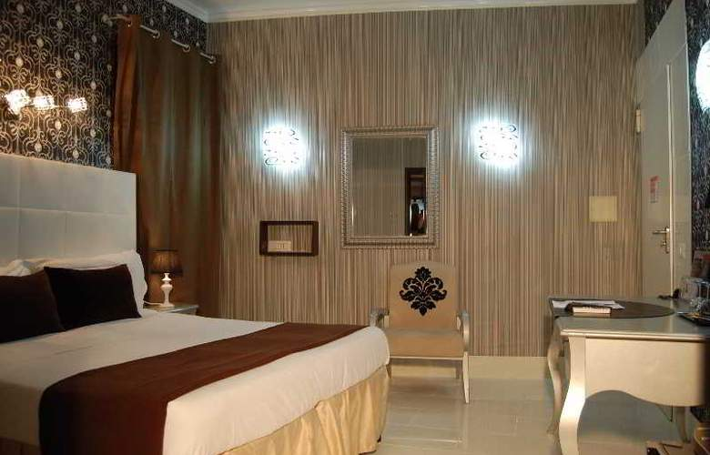 Royal Palace Luxury Hotel Piazza di Spagna - Room - 0