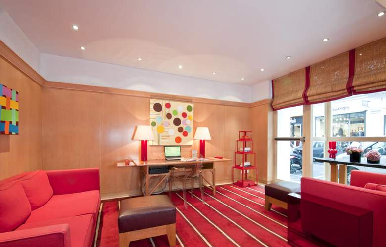 Le Vignon - Hotel - 0