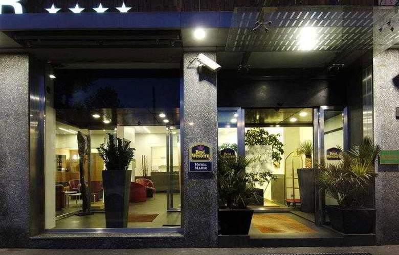Best Western Hotel Major - Hotel - 7