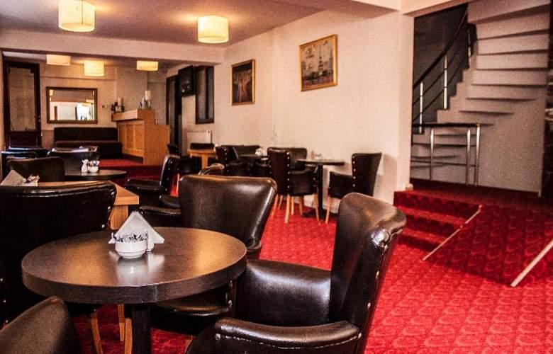 Cihangir Ceylan Suite Hotel - General - 1