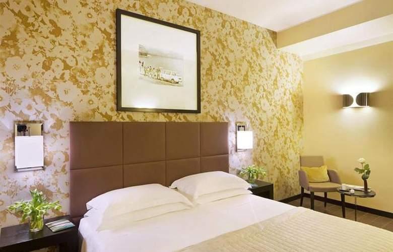 Starhotel Majestic - Room - 1