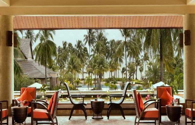 Le Meridien Khao Lak Beach and Spa Resort - Hotel - 0