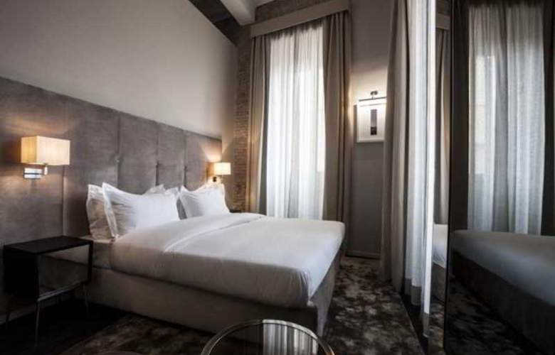 Dom Hotel Roma - Room - 2