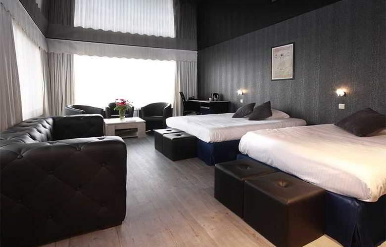 Leonardo Hotel Charleroi City - Room - 1