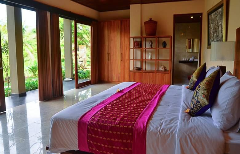 The Kampung Resort Ubud - Room - 16