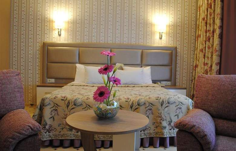Best Western Flowers - Room - 46