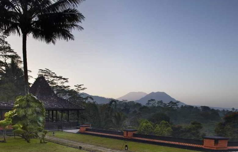 Losari Spa Retreat & Coffee Plantation - Restaurant - 8