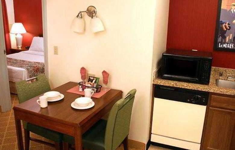 Residence Inn Denver Southwest/Lakewood - Hotel - 3