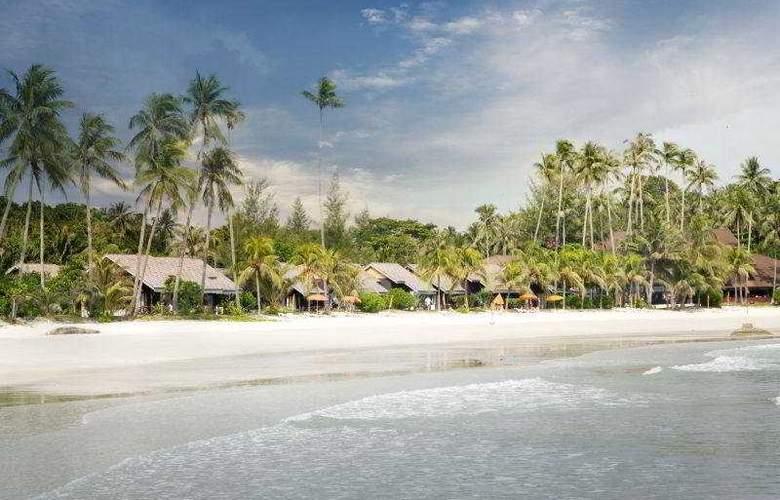 Mayang Sari Beach Resort - Beach - 6