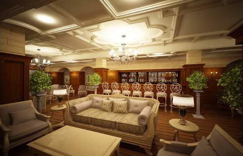 Crystal Palace Luxury Resort & Spa - Bar - 22