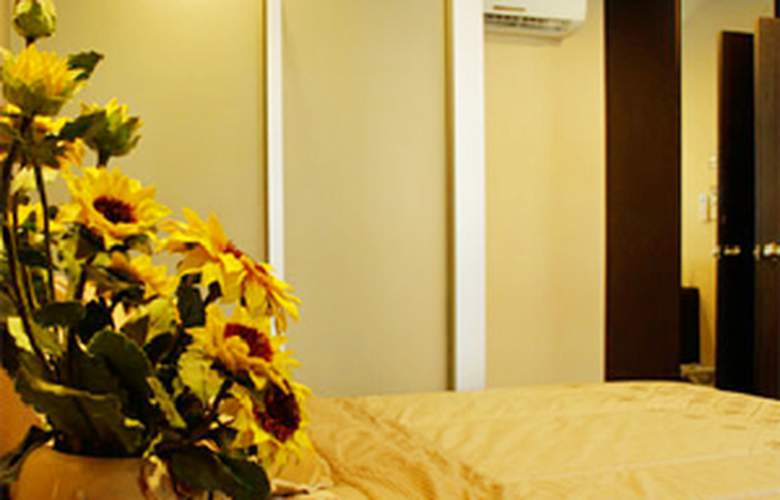 Inland Hotel - Room - 3