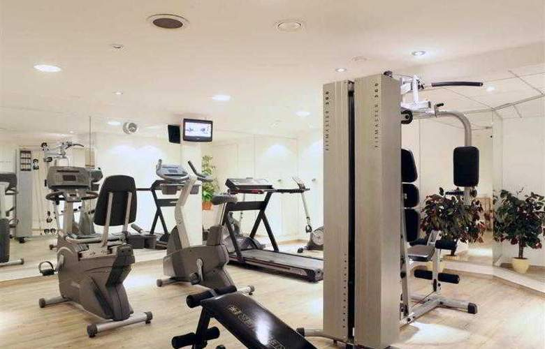 Mercure Hannover City - Hotel - 47