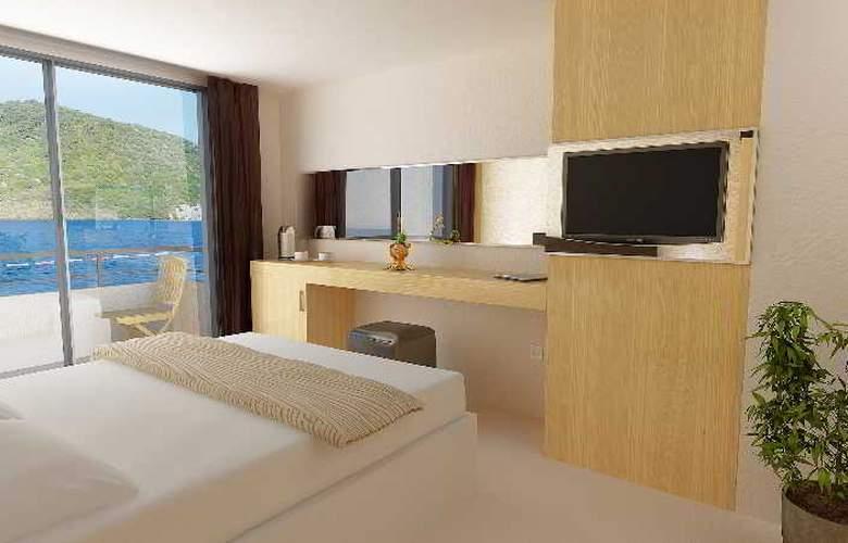 Green Nature Diamond Hotel - Room - 11