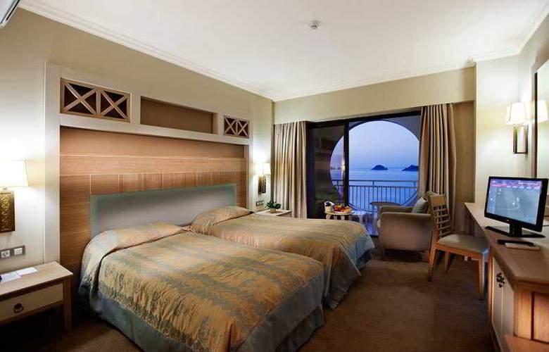 Fantasia Hotel Marmaris - Room - 11