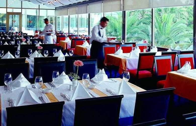 Saray Regency - Restaurant - 9