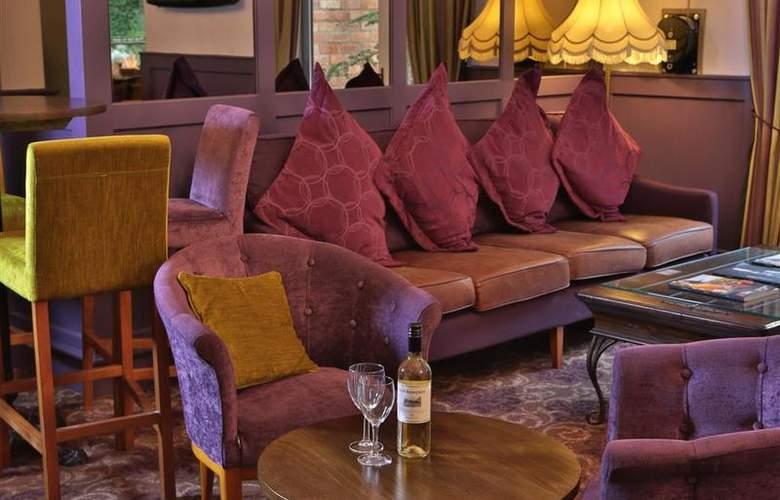 Best Western Henley Hotel - Restaurant - 130
