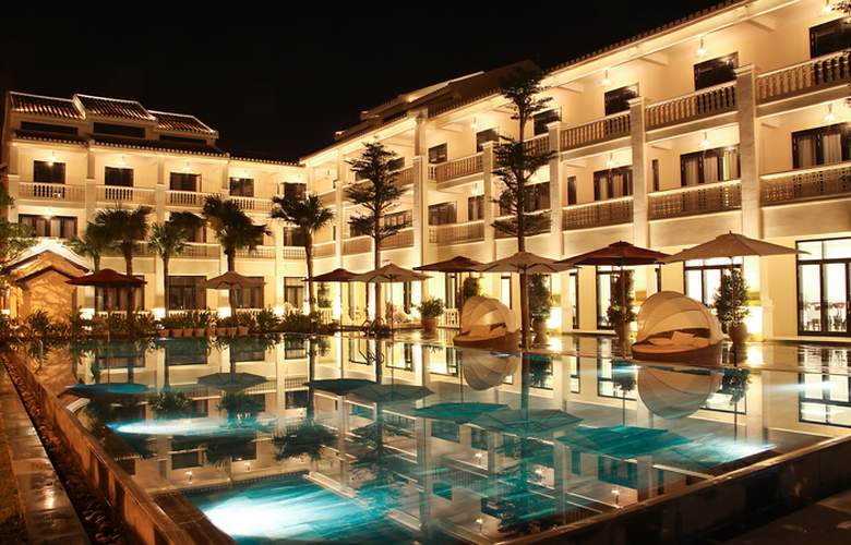Thanh Binh Riverside Hoian - Hotel - 0