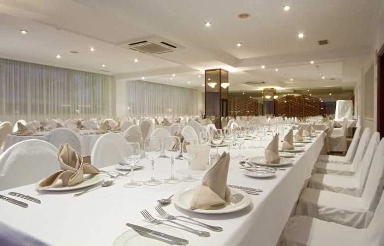 Lancelot - Restaurant - 11